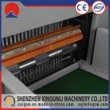 Sofa-Schaumgummi-Ausschnitt-Maschine der Kapazitäts-150kg/H mit drei Messern