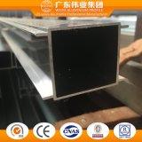 中国の製造業者の高品質の粉のコーティングアルミニウム管