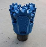 Водяных скважин стальной зубец Tricone Bits, Перемолота Tricones зубьев