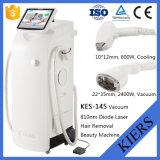 Пекине Kiers заводская цена предложения 808нм лазерный диод для удаления волос с машины охлаждение компрессора