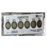 Etiqueta engomada del indicador de humedad de la alta calidad de 3 puntos