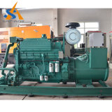 In het groot Stille Diesel Generator 1100kw