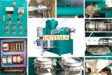 Автоматическая пеньки семян соевых бобов маслоотжимной пресс цена