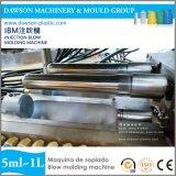 500ml 1L Flasche IBM-Einspritzung-Blasformen-Maschine