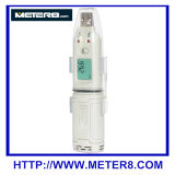 Ele170 digital USB à prova de humidade data logger de temperatura