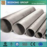 Polidos ASTM A312 304 do tubo de aço inoxidável para beber água