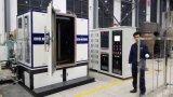 De Machine van de VacuümDeklaag van de Kroonluchter PVD van het kristal