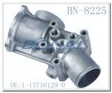 Motor-Autoteil-Thermostat-Gehäuse/Wasser-Anschluss für Isuzu (1-13716129-0)