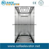 Glashaupthöhenruder-Maschine