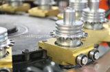 Автоматическая бутылка любимчика изготовляя оборудование дуновения отливая в форму