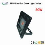 50W ultrasottili LED si sviluppano chiari per le piante della serra
