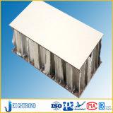 台所のためのBeigoカラー1mm厚さの高圧の積層物の装飾のパネル