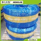 파란 색깔에 있는 스리랑카 시장 32mm HDPE 관을%s를 위한 Pn16는 100개 미터 또는 롤을 물 공급