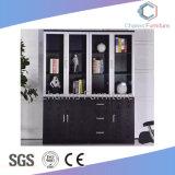 Armoire 4 portes Bureau populaire des meubles en bois (CAS-FC31413)