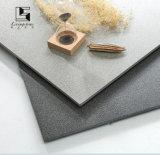 Azulejo de lujo de la chispa del negro del granito de la mejor carrocería completa de la calidad