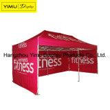 Tenda piegante del Gazebo di alta qualità 4*4m per fare pubblicità