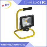 Alta luz de inundación del lumen LED, lista de precios de la luz de inundación del LED