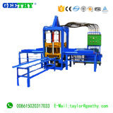 3-20 Bloc et paver Making Machine