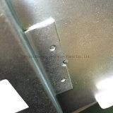 Часть листовой металл для изготовителей оборудования по системам SPCC структуры часть