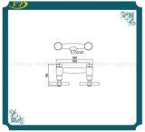 Colpetto d'ottone dell'acquazzone di memoria di ceramica termostatica