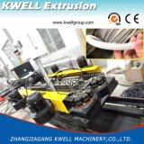 Высокоскоростное штранге-прессовани трубы PVC/PP/PE/EVA пластичное делая машину