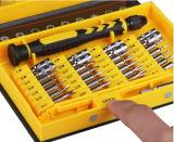 38ПК Precision отвертки установите ремонтный комплект для iPhone