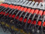 1/2inch ai filetti di tubo d'acciaio del cricco 2inch che fanno macchina 28rpm (11R)