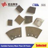 La Máxima calidad de corte de carburo de tungsteno recubiertas Consejos para la minería y perforación de rocas
