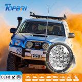 가벼운 램프를 작동되는 자동 120W 트럭 LED