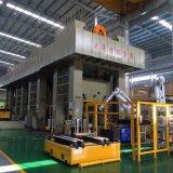 630 ton engrenagem excêntrica perto do ponto de tipo dois máquina de prensa elétrica mecânica de estamparia de metal