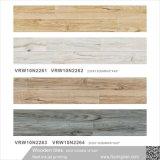 Mattonelle di pavimento di ceramica delle mattonelle di legno del getto di inchiostro del materiale da costruzione 3D (VRW10N2053, 200X1000mm)