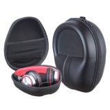 옥외 이동은 EVA 예 이어폰 방어적인 저장 헤드폰 헤드폰을%s 휴대용 손잡이 부대 헤드폰 주머니를 전송한다