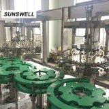 Sunswell PE напитков заполнение производственной линии для молочных продуктов