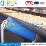 Держатель желоба HDPE Пластиковые ролики