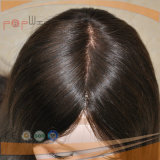 Парик 100% шнурка человеческих волос передний (PPG-l-0416)