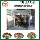 Asciugatrice del fungo dell'aria calda e macchina del forno del disidratatore con i cassetti
