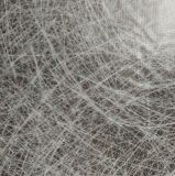 Couvre-tapis de brin coupé par fibre de verre attachée de poudre