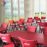 白いプラスチック椅子Hly-PC38を食事するホテルのレストランの結婚式