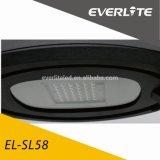 Lista registrabile di prezzi dell'indicatore luminoso di via di illuminazione esterna IP65 120W LED del fornitore della fabbrica