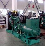 500kw 625kVA avec d'urgence de la certification ISO générateur de puissance de type ouvert