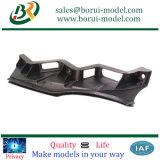 Protótipo rápido para auto peças de plástico