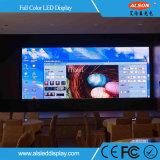 3 visualizzazione di LED dell'interno di colore completo della garanzia HD SMD P1.667 di anno