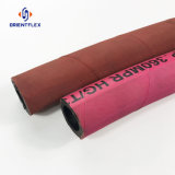 Flexible de vapeur de haute qualité flexible en caoutchouc haute température
