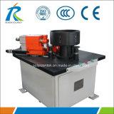 Барабанчик PPGI окаймляет гибочную машину для электрической производственной линии подогревателя воды