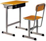 Escritorio y silla ajustables (SF-01S) de la venta caliente solos