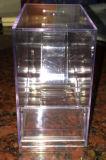 Дно сиамское плюс коробка прозрачной крышки малая пластичная