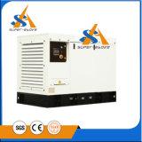 熱い販売の無声ディーゼル発電機16kw