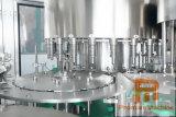 3-en-1 / máquina de llenado de botellas de agua de la línea de embotellado de agua