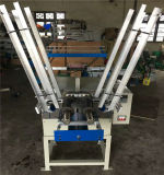 2017 Qipang Tricotin Máquina de enrolamento para entrançar bobina automática da máquina Máquina de elevador de vidros