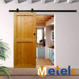 Sistema de puerta corrediza favorable de la tornillería de acero al carbono